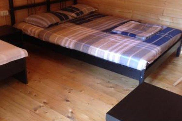 Holiday park Psyrdzha - 8