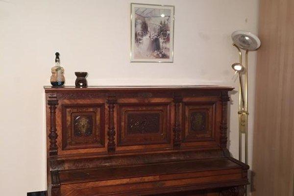 The Piano Room - 7
