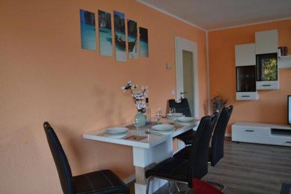 Haus Steeg - фото 14