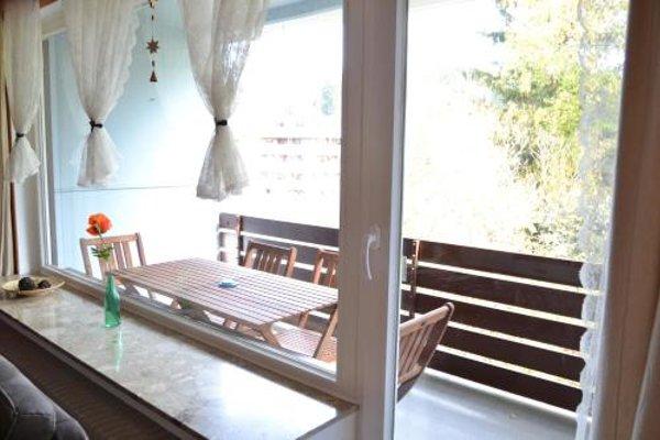 Haus Steeg - фото 21