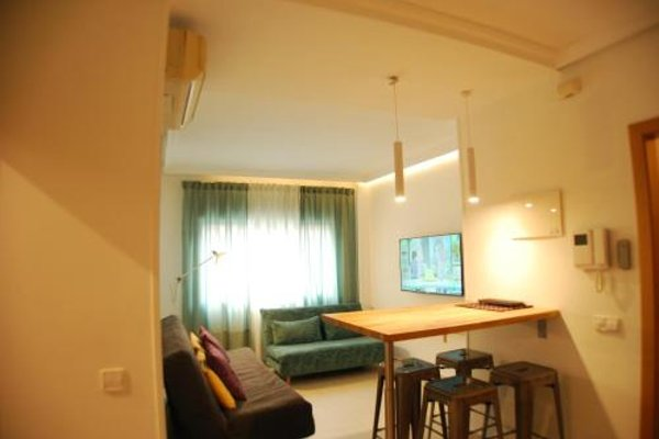 Welcome Apartments Marques De Zafra - фото 22