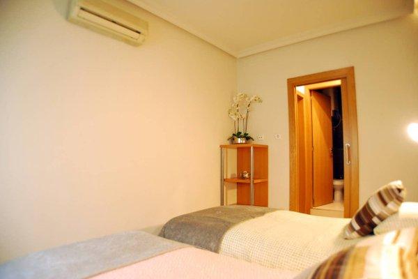 Welcome Apartments Marques De Zafra - фото 10