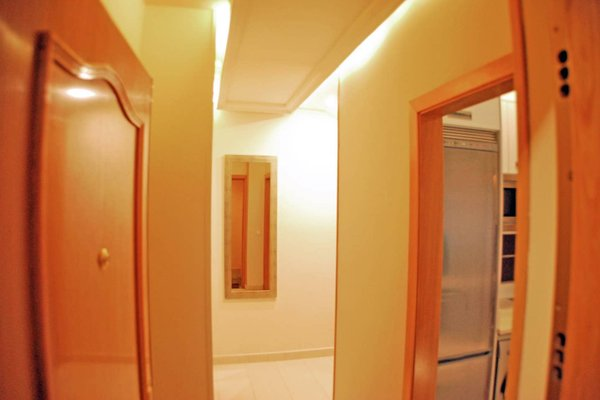 Welcome Apartments Marques De Zafra - фото 11