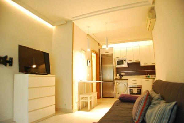 Welcome Apartments Marques De Zafra - фото 4
