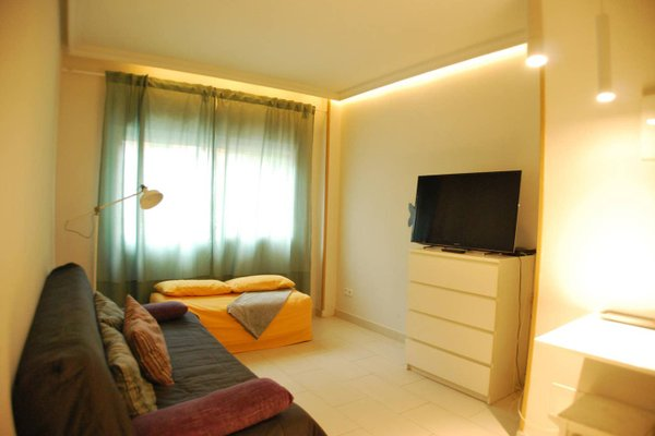 Welcome Apartments Marques De Zafra - фото 5