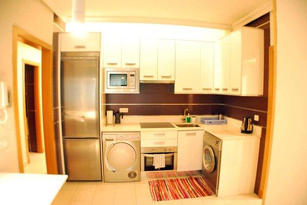 Welcome Apartments Marques De Zafra - фото 6