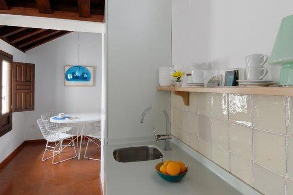 Apartamentos La Hoguera - 10