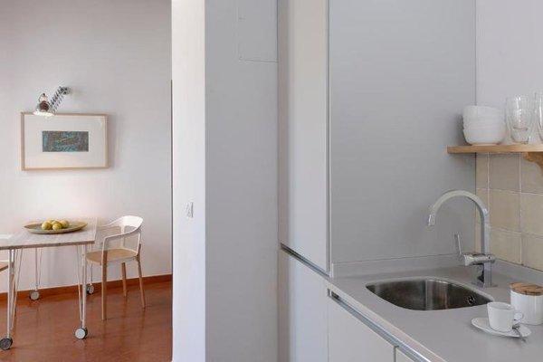 Apartamentos La Hoguera - 11