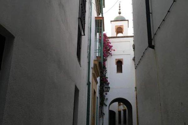Apartamentos La Hoguera - 12