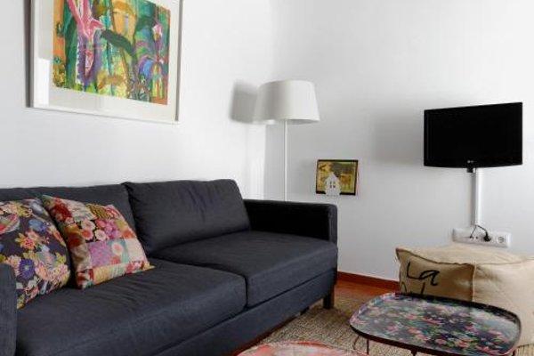 Apartamentos La Hoguera - 13