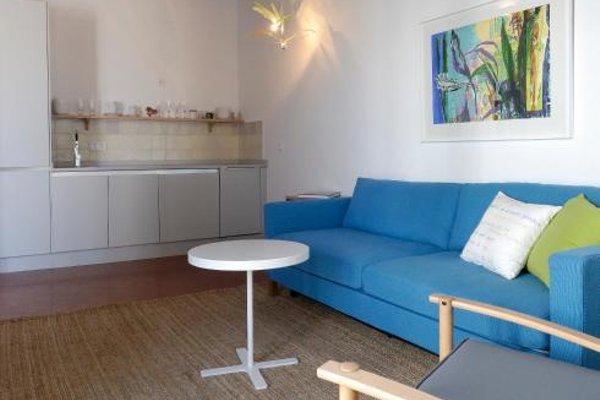 Apartamentos La Hoguera - 14