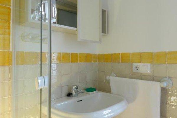 Apartamentos La Hoguera - 15