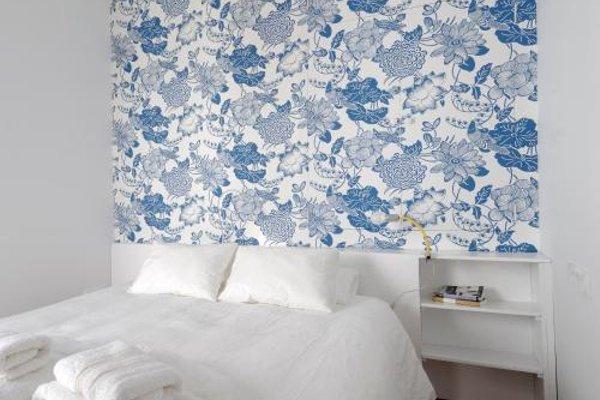 Apartamentos La Hoguera - 16