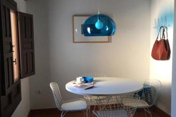 Apartamentos La Hoguera - 20