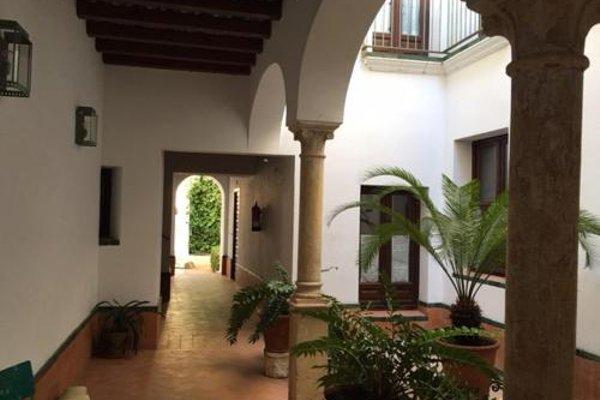 Apartamentos La Hoguera - 23