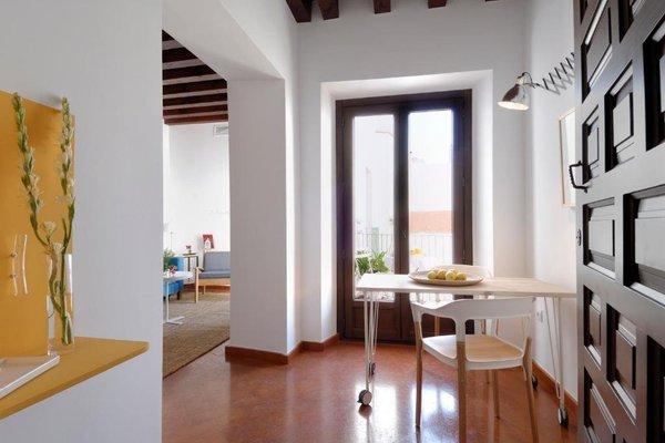 Apartamentos La Hoguera - 4
