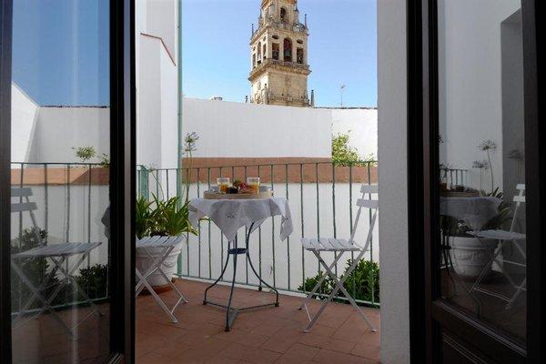 Apartamentos La Hoguera - 7
