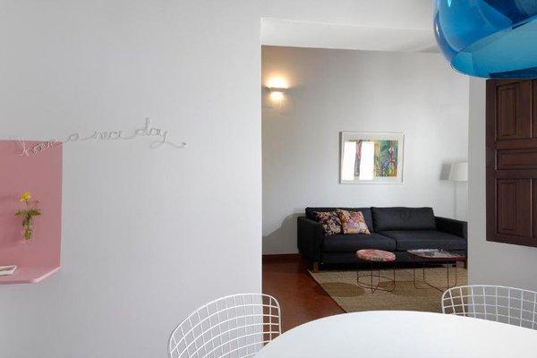 Apartamentos La Hoguera - 9