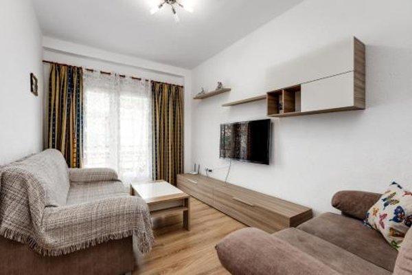 Apartamento Benjamin Rodriguez - 22