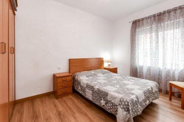 Apartamento Benjamin Rodriguez - 10