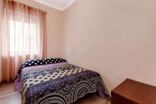 Apartamento Benjamin Rodriguez - 11