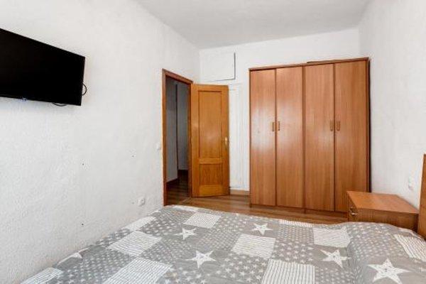Apartamento Benjamin Rodriguez - 12