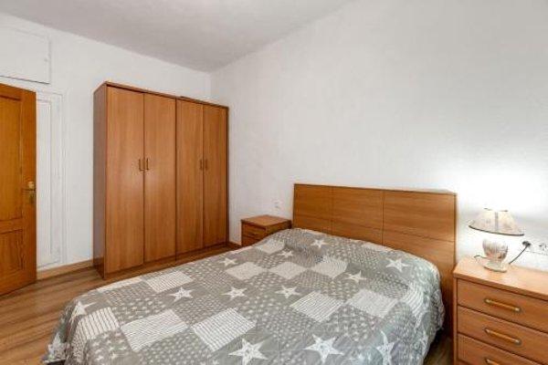 Apartamento Benjamin Rodriguez - 13