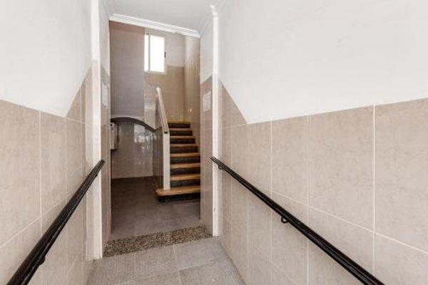 Apartamento Benjamin Rodriguez - 14