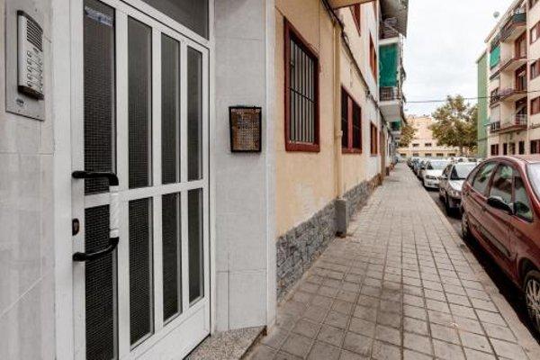 Apartamento Benjamin Rodriguez - 15