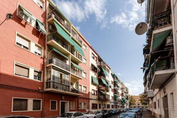Apartamento Benjamin Rodriguez - 16