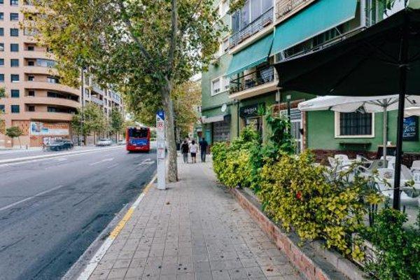 Apartamento Benjamin Rodriguez - 17