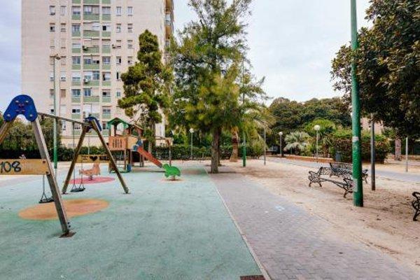 Apartamento Benjamin Rodriguez - 18