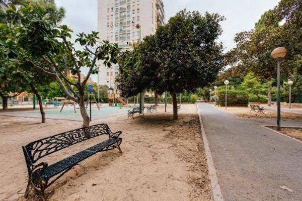 Apartamento Benjamin Rodriguez - 20