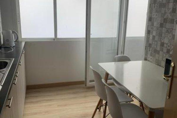 Apartamento Benjamin Rodriguez - 3