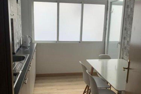 Apartamento Benjamin Rodriguez - 4
