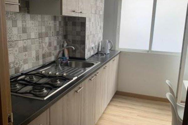 Apartamento Benjamin Rodriguez - 5
