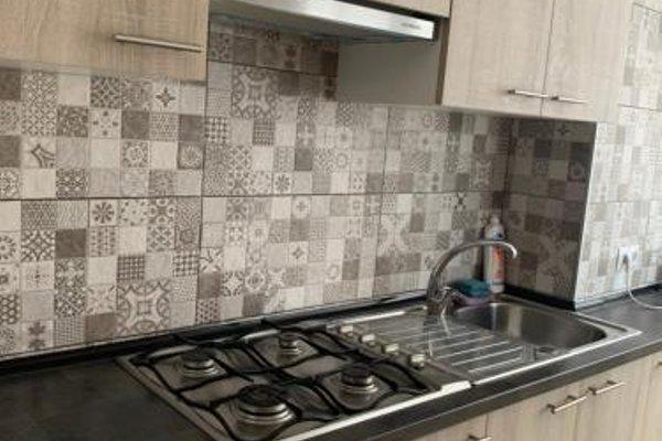 Apartamento Benjamin Rodriguez - 6