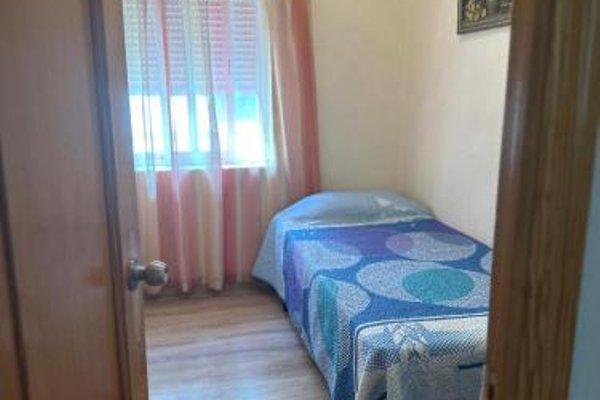 Apartamento Benjamin Rodriguez - 8
