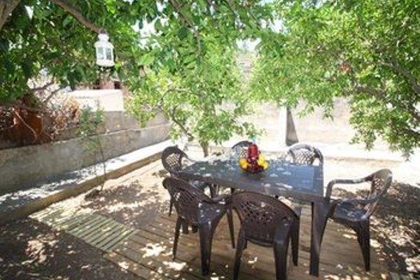 Villa Esporles Garden - 14