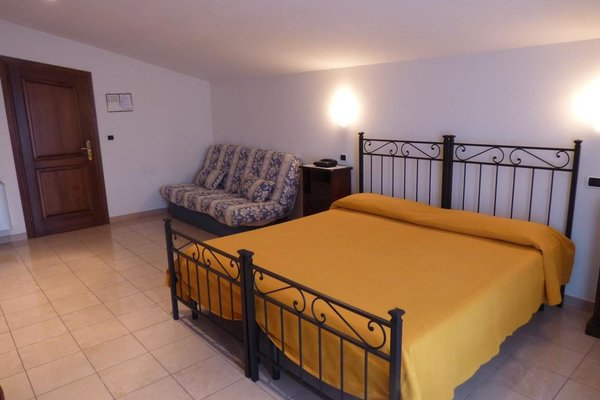 Hotel La Pace - фото 12