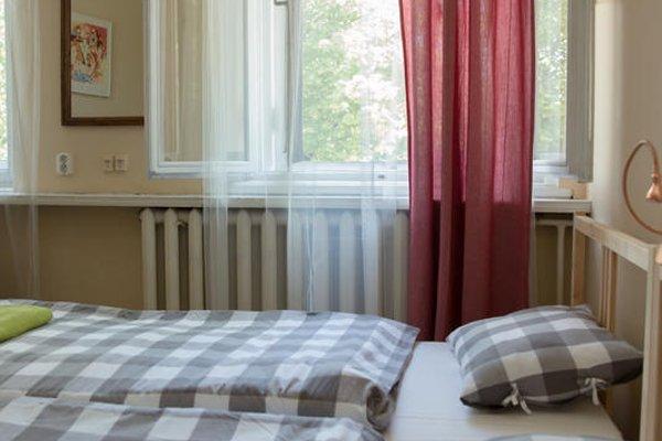 25 Hours Hostel - фото 50