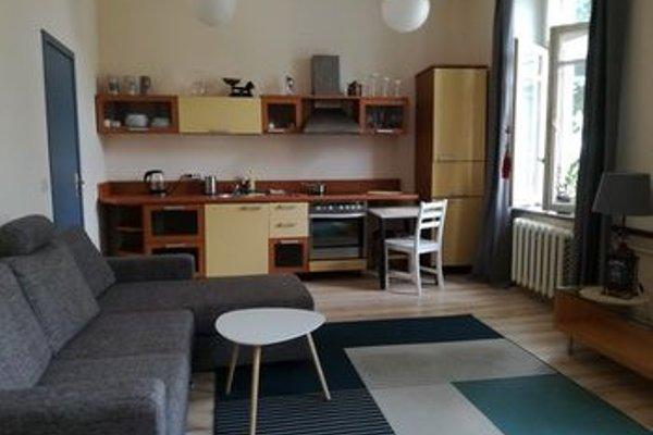25 Hours Hostel - фото 12
