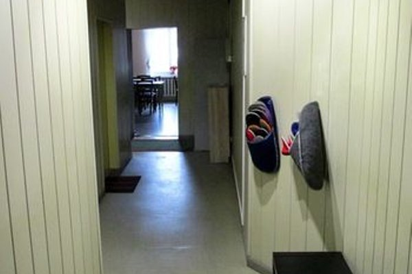 25 Hours Hostel - фото 16