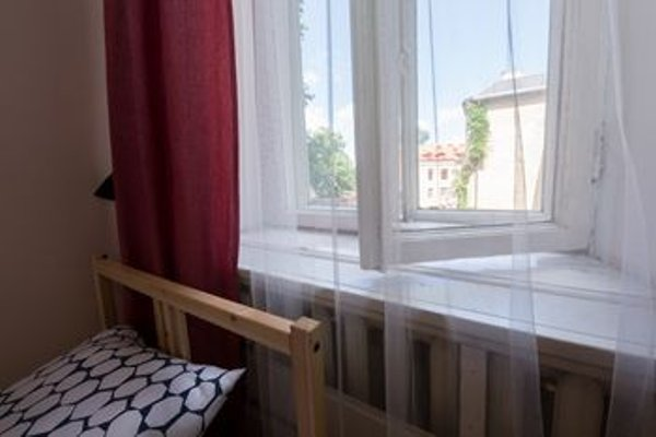 25 Hours Hostel - фото 20