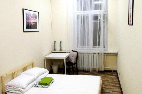 25 Hours Hostel - фото 3