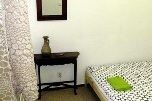 25 Hours Hostel - фото 5