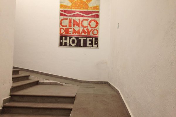 Cinco de Mayo Hotel - 17