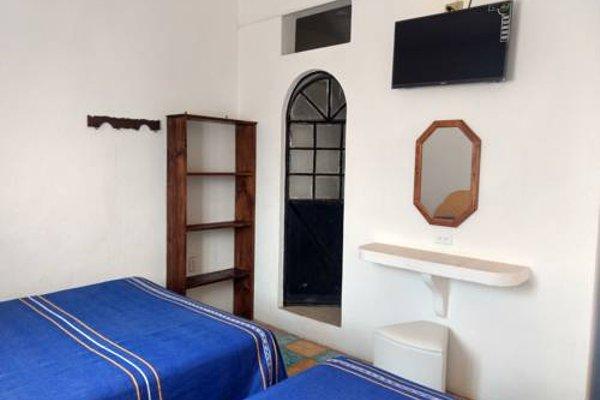 Hacienda Morales Departamentos - фото 23