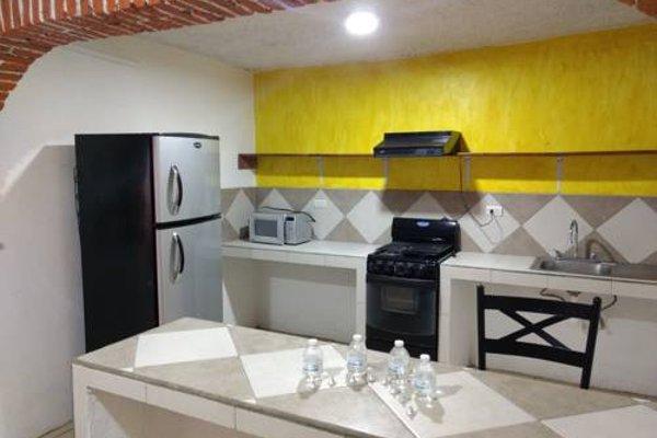 Hacienda Morales Departamentos - фото 13