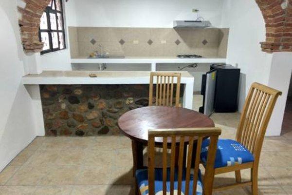 Hacienda Morales Departamentos - фото 14